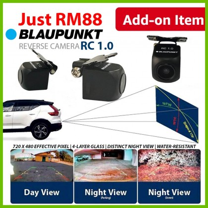"""10.1""""Touch Screen High Definition Android Car Player + Casing for Perodua ALZA"""