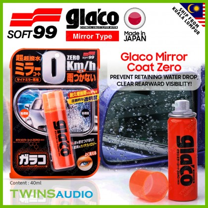 SOFT 99 (04172) GLACO ZERO KM/H