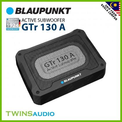 Blaupunkt Active Subwoofer GTr 130 A 300 Watt Car Active Subwoofer Bass Sound
