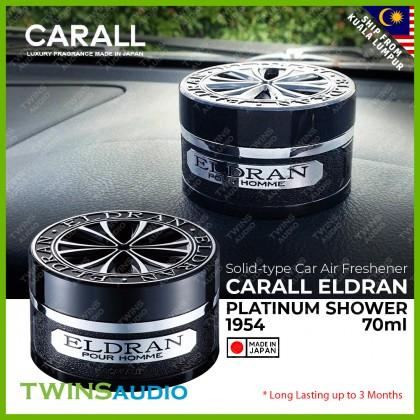 Carall Eldran Gran Platinum Shower Perfume Car Air Freshener