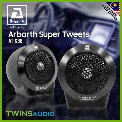 ARBARTH Super Tweeter AR-T38